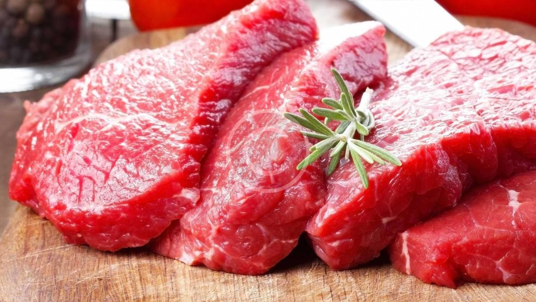 Pasture-red Beef Fillet